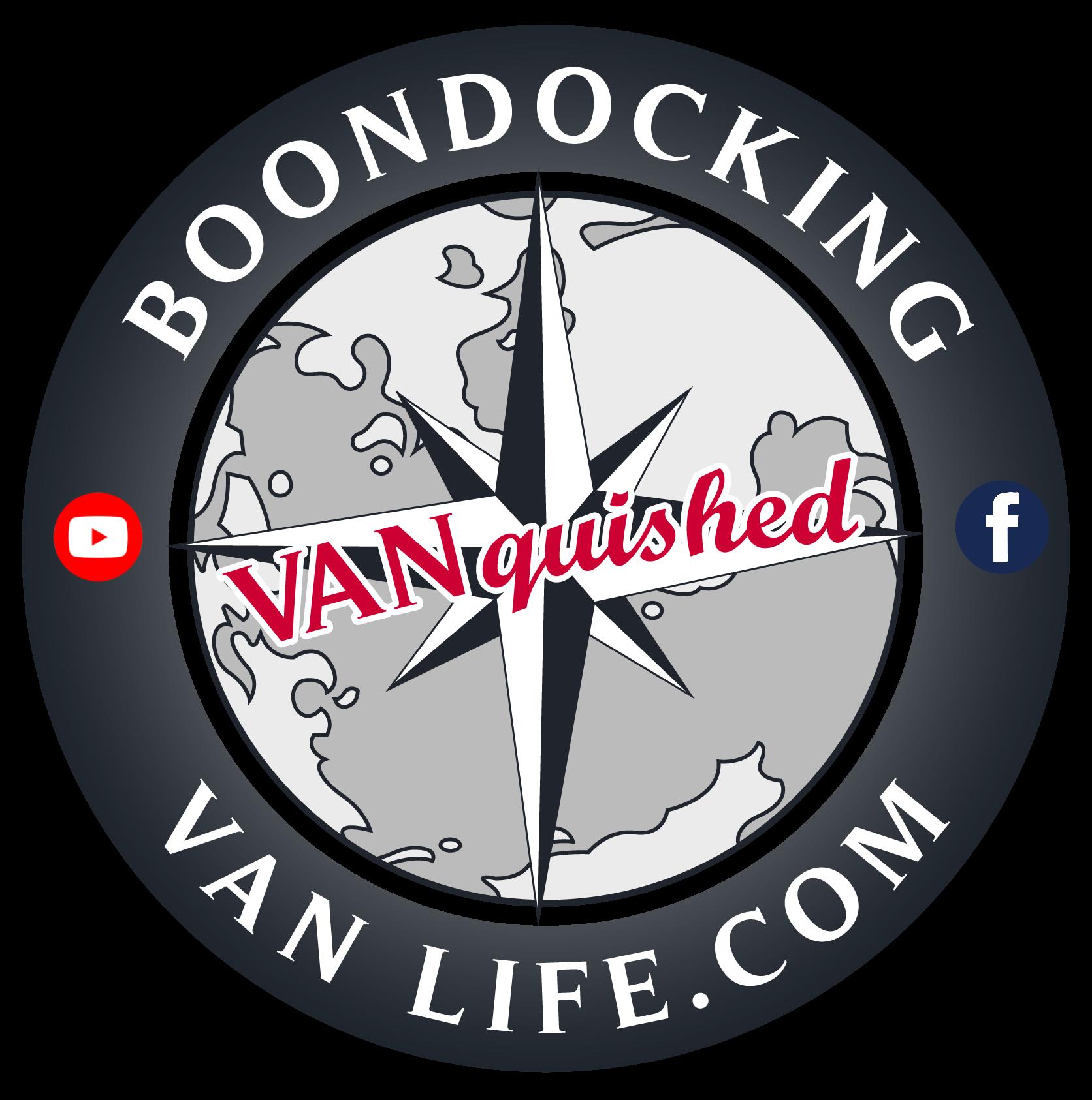 Boondockingvanlife.com